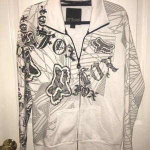 Fox jacket Sz XL